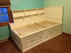 Captain Bed Mattress by Diy Bed Built In 2 Days Some Needs To Build This For