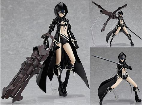 Figma Black Rock Shooter Dan Miku fate stay fate stay figma anime figures figure figma