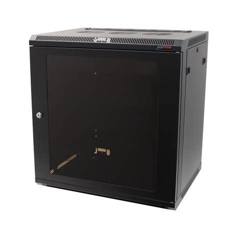 12u rack cabinet 12u wall mount rack cabinet prolight concepts