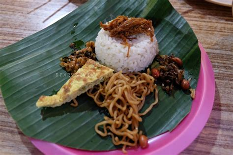 angkringan ala yogyakarta  surabaya food travel