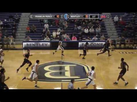 bentley basketball bentley