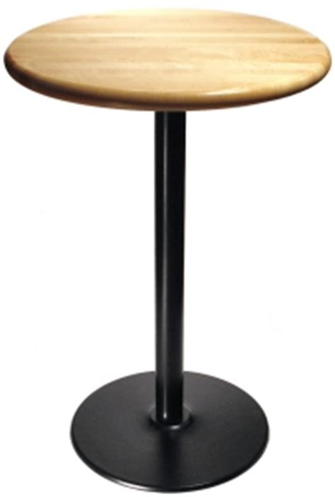 stand up height table base with cast iron bottom
