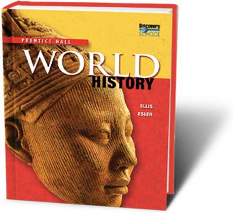 10th history book in pdf social studies programs pearson prentice world