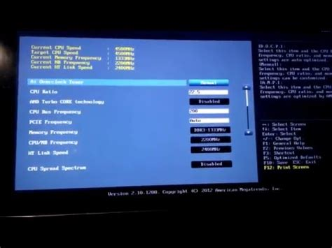 Asus M5a97 Pro Feat Fx 8320 Be amd fx 8320 overclocking with msi 970 gaming motherboard