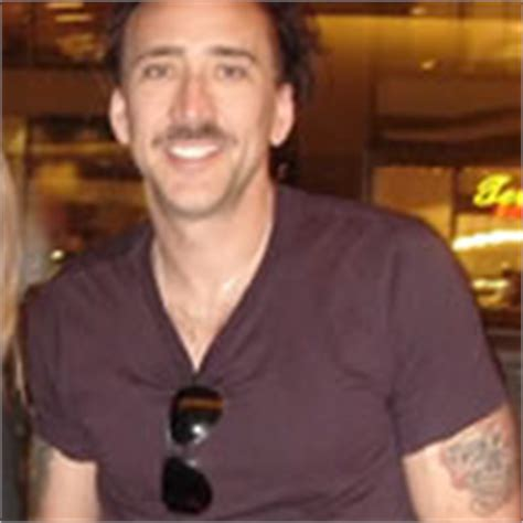 nicolas cage tattoo nicolas cage tattoos photos pics pictures of his tattoos