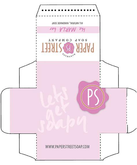 bree moore design paper soap identity