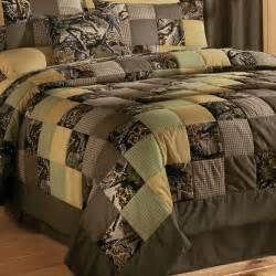 cabela s camo patchwork quilt sets cers the and