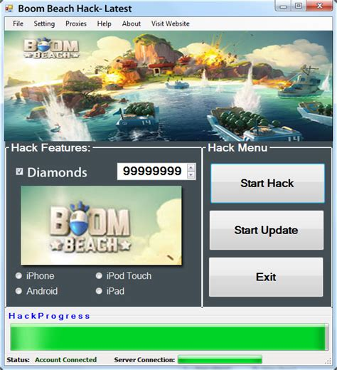 boom beach hack smite your enemies boom beach hack diamonds for ios android boom beach hack