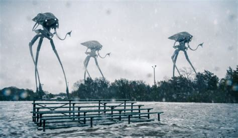 the worlds war battle zone photographer recreates war of the worlds using scale models diy photography