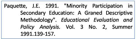 penulisan daftar pustaka jurnal tanpa volume sahabat kesunyian penulisan footnote dan daftar pustaka