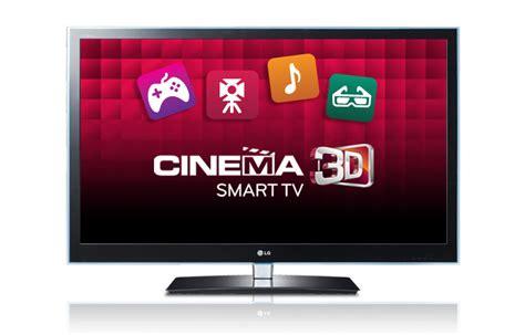 lg lw led cinema  smart tv