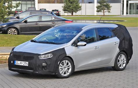 Kia Ceed Canada 2016 Kia Ceed Ii Sw Pictures Information And Specs