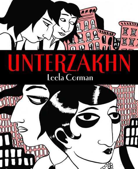 unterzakhn review comics grinder