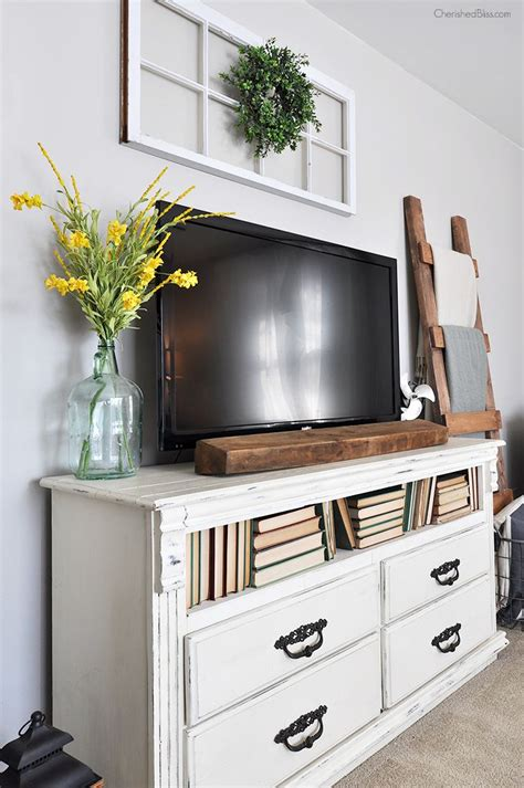 bedrooms tv stand dresser for bedroom with refurbished