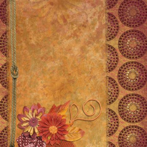 background scrapbook fall paper  stock photo public