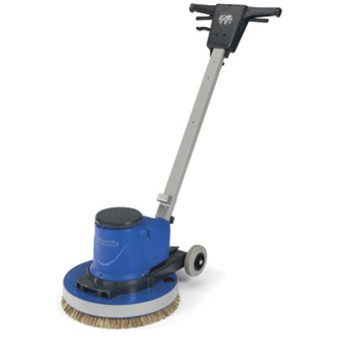 npr1523 floor scrubbing polishing cleaning machine