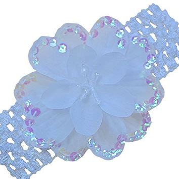 shop baby headbands etsy on wanelo best baby crochet headband products on wanelo