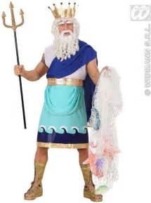 buy poseidon fancy dress costume mens cartoon largest