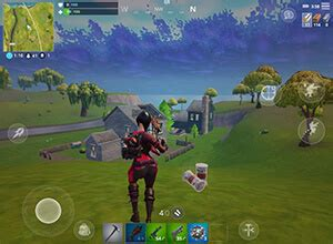 fortnite apk fortnite battle royale mobile