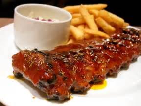 Rack Of Pork Ribs by Chicago Rib House One Utama Siew Cooks