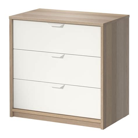ikea askvoll askvoll chest of 3 drawers ikea