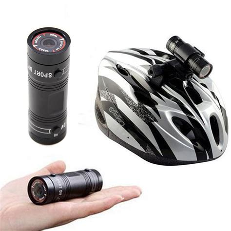 Hot Mini F9 Camera HD Bike Motorcycle Helmet Sports Action