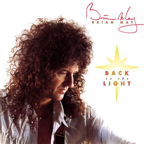brian may back to the light brian may back to the light lyrics and tracklist genius