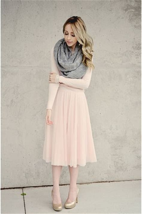Bc408 Semi Knit Shirt With Tutu Skirt tulle skirt how to wear and where to buy chictopia