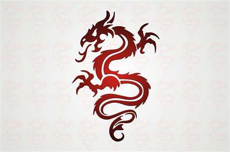 tribal dragon wallpaper wallpapersafari