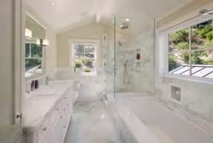 house tour the master bathroom glitter amp goat cheese