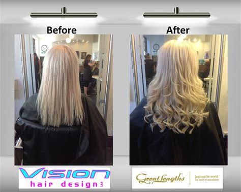great lengths fusion hair extensions 26 best images about great lengths hair extensions at