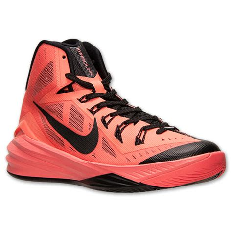 nike basketball shoes cheap s nike hyperdunk 2014 basketball shoes bright mango