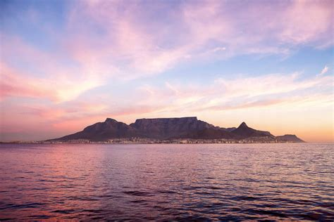 where is table mountain table mountain south africa icon travel all together