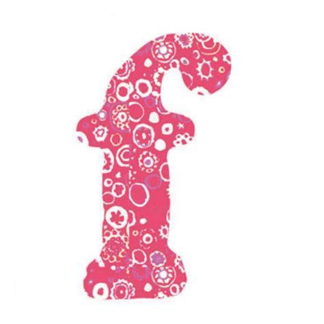 Buchstaben Sticker Rosa by Lilipinso Sticker Rosa Buchstabe F Bei Kinder R 228 Ume