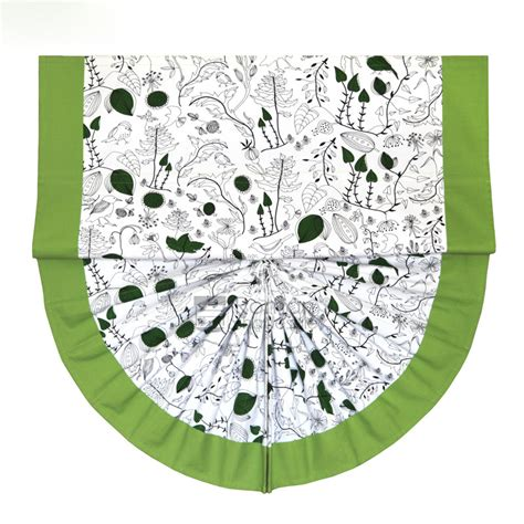 leaf patterned roman blinds green and white leaf patterned roman shades
