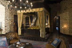 Castle Bedrooms Montbrun Castle Master Bedroom