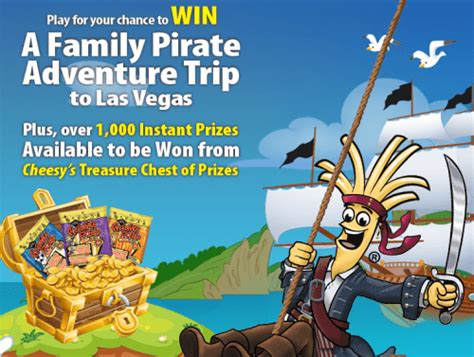 Instant Win Contests Canada - black diamond canada pirate spin to win contest win a trip to las vegas instant