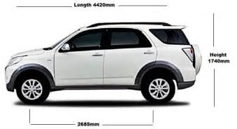Toyota Dimensions Toyota India Launch Date Price Specifications