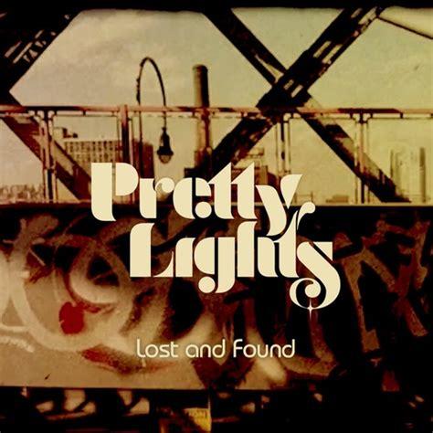 pretty lights lost and found odesza remix