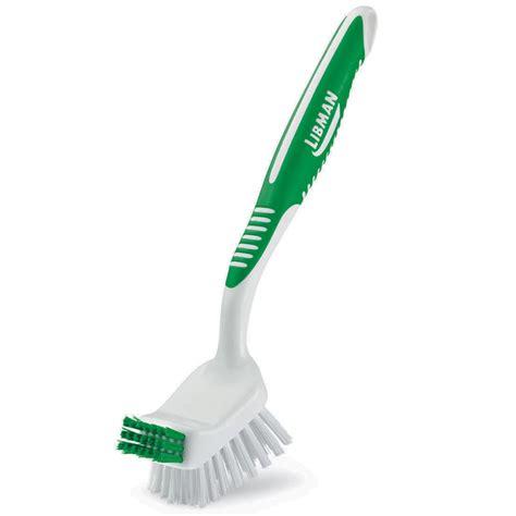 Kitchen Brush by Libman 1042 Big Kitchen Brush Unoclean