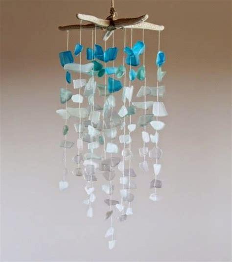 glass craft sea glass crafts artisan