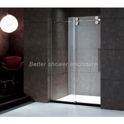 China Shower Screen Sliding Door Frameless Screen Bt228b Sliding Door Shower Screen