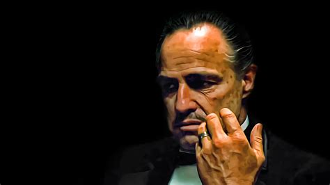 don corleone quotes about favors quotesgram