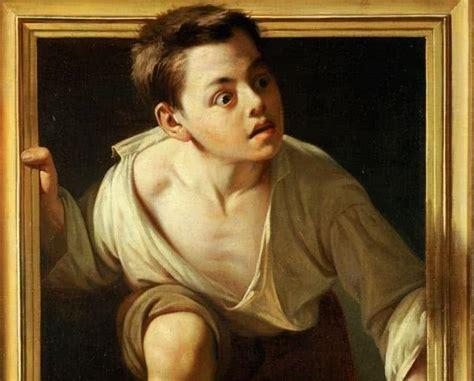 imagenes realistas de gustave courbet la huella de courbet en la pintura espa 241 ola hoyesarte