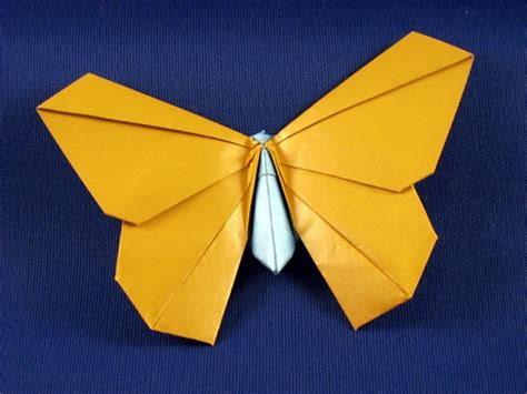 Origami Butterfly Pdf - liveinternet