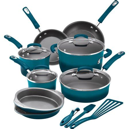Rachael Ray Com Giveaways - 25 days of christmas rachael ray cookware set giveaway