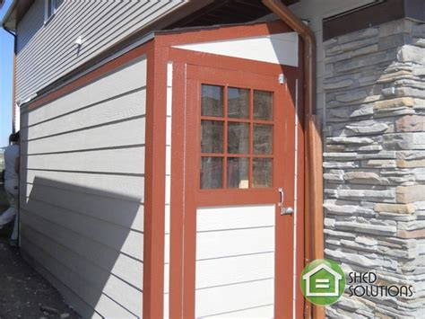 garden shed  madison shed solutions
