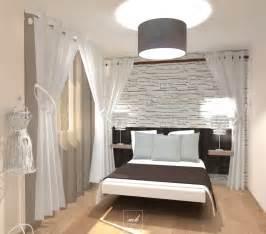 agréable Modele Chambre Ado Fille #4: Decoration-chambre-parentale-1024x898.jpg