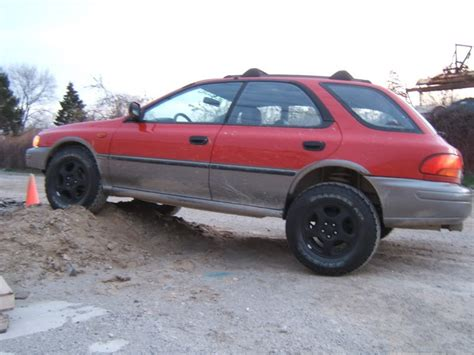 subaru impreza lifted 1000 images about rides on subaru legacy