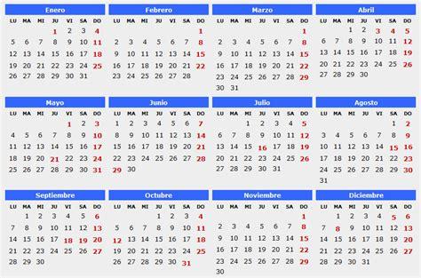 costa rica calendario 2016 calendario archives calendario 2015